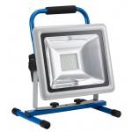 HEDI Akku LED-Strahler im Tragegestell 50 Watt