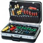 SILVER Plus Werkzeugkoffer Standard-Ausführung