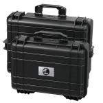 SOLID Wasserdichte Polypropylen-Koffer 5610
