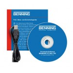 Benning Software PC-WIN ST 750