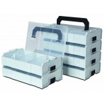 Starterpaket 8 L-BOXX® Minis