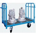 Kombiwagen für Schwerlast bis 500 kg