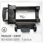 Trolley - Griff ROBUST