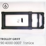 Trolley Griff CHICAGO CASE