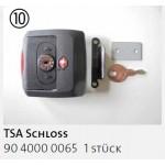 TSA Schloss CHICAGO CASE